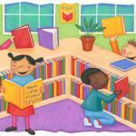 Εκδηλώσεις των Παιδικών Βιβλιοθηκών του Δήμου Θεσσαλονίκης - Μάιος 2013