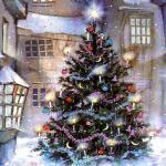 Χριστουγεννιάτικες Εκδηλώσεις στις Παιδικές Βιβλιοθήκες