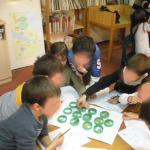 Όταν η Α΄ και η Β΄ τάξη του 12ου Δημοτικού Σχολείου Νεάπολης ταξίδεψε στη μακρινή βοτανοΧώρα