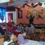 Μαγικό ταξίδι στη μακρινή βοτανοΧώρα με την Α΄ και Β΄ τάξη του 63ου Δημοτικού Σχολείου Θεσσαλονίκης