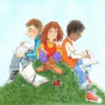 Οι Μικροί Συγγραφείς του 63ου Δημοτικού Σχολείου.. σε δράση!