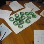Ταξίδι στη βοτανοΧώρα με τη Β' Τάξη του 8ου Δημοτικού Σχολείου Θεσσαλονίκης